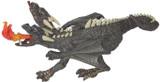 Dragon Of Ash - Papo