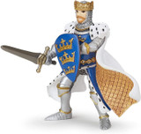 King Arthur (Blue) - Papo