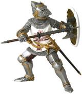 Germanic Knight - Papo