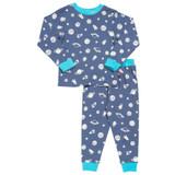Space Time Pyjamas