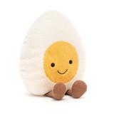 Large Amuseable Boiled Egg