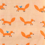 Mister Fox Cosatto Muslin