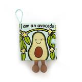 Avocado Fabric Book