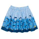 Dolphin Dive Skirt