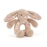 Blossom Bea Beige Bunny Grabber