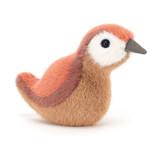 Birdling Wren