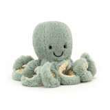 Baby Odyssey Octopus