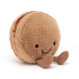 Amuseable Macaron Chocolate