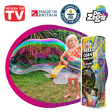 Jumbo Bubble Kit - Eco Ethical Fun