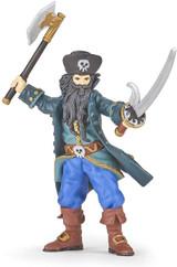 Blackbeard - Papo
