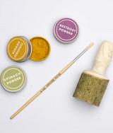 The Natural Fabric Art Kit