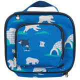 Pack A  Snack Lunch Bag - Polar Play