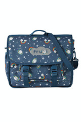 Globetrotter Satchel - Look At The Stars