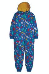 Big Snuggle Suit -  Rainbow Flight