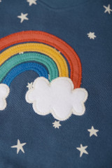 Easy On Jumper - Abisko Stars/Rainbow