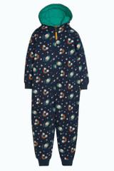 Big Snuggle Suit -  Indigo Look At The Stars
