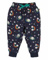 Snuggle Crawlers - Indigo Look At The Stars
