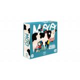 Moo Puzzle 36 Pieces