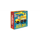 I Want To Be... Builder Puzzle 36 Pieces