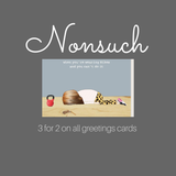 3 For 2 On All Greetings Cards