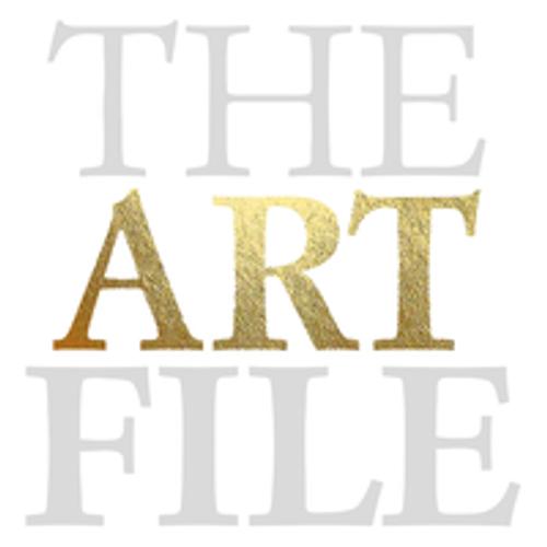 Art File Greeting Cards