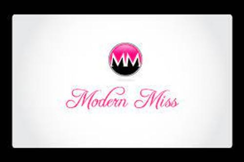 Modern Miss