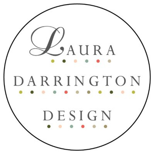 Laura Darrington Greeting Cards