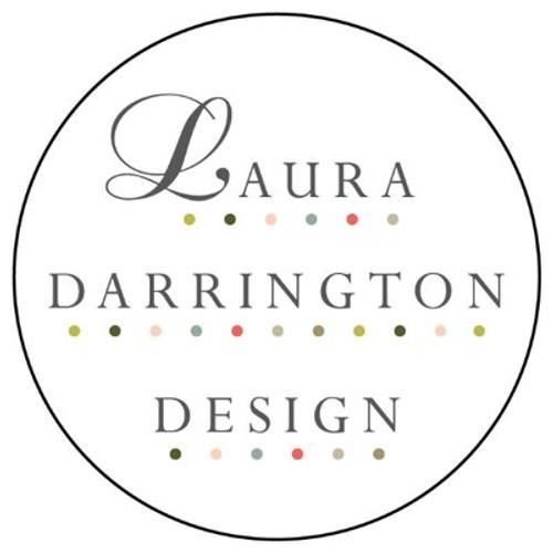 Laura Darrington Greeting Cards