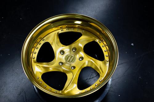 Heritage Wheel STUTTGART