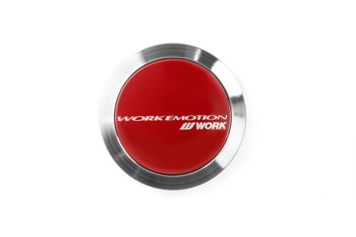 Work Emotion Center Cap
