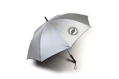 WORK Wheels Umbrella - Silver