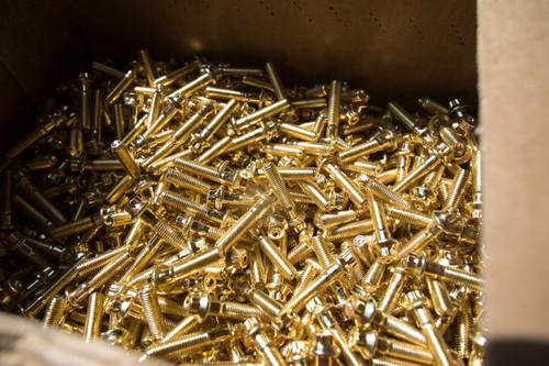M7X32 24K BOLT/NUT