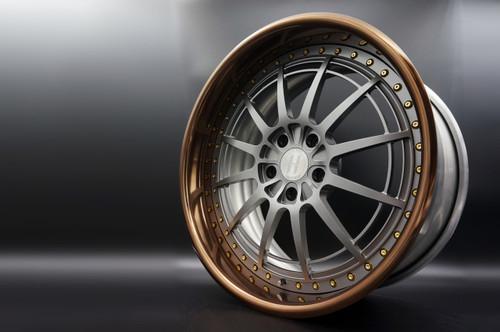 Heritage Wheel HOKKAIDO