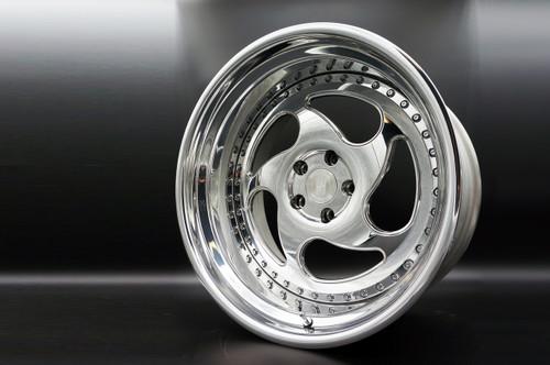 Heritage Wheel AVUS
