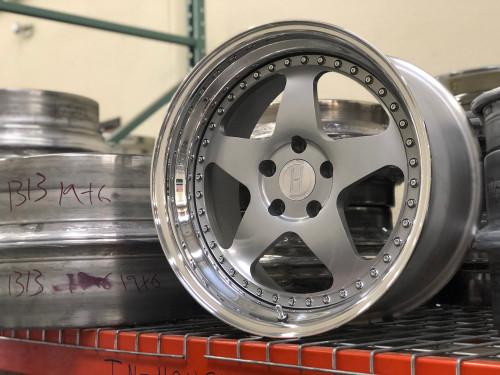Heritage Wheel IMOLA