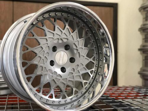 Heritage Wheel FUJI-DIR