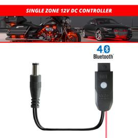 Mini XKchrome 12V Bluetooth App Controlled Controller
