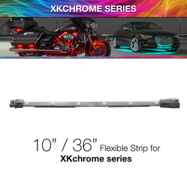 LED Flex Strips |  XKchrome or 7 Color Add On