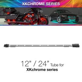 2nd Gen Multi Color LED tube for XKchrome & 7 Color Series