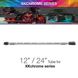2nd Gen Multi Color LED tube for XKchrome & 7 Color Series