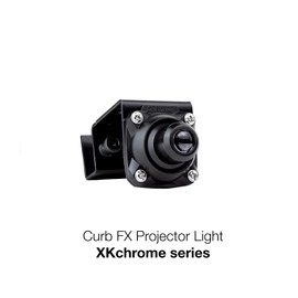 1pc CurbFX Projector No Film