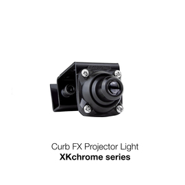 1pc CurbFX Projector No Film