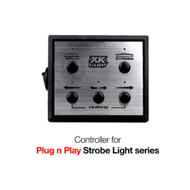 Controller for Strobe Light series