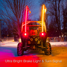 Ultra Bright Brake Light & Turn Signal