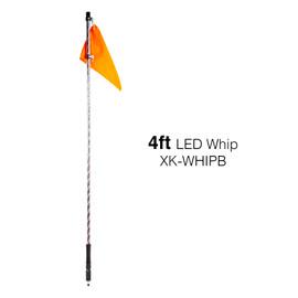 4ft LED Whip