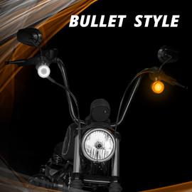 Bullet Style Turn Signal