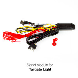 Signal Module for Tailgate Light