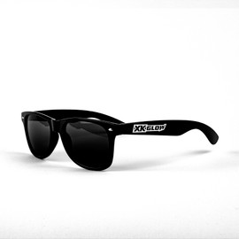 XKGLOW Sunglasses Black