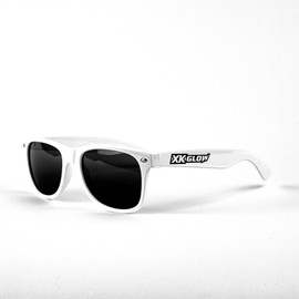 XKGLOW Sunglasses White