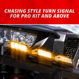 Chasing Turn Signal DOT Kit
